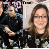 AHV Todd Traci
