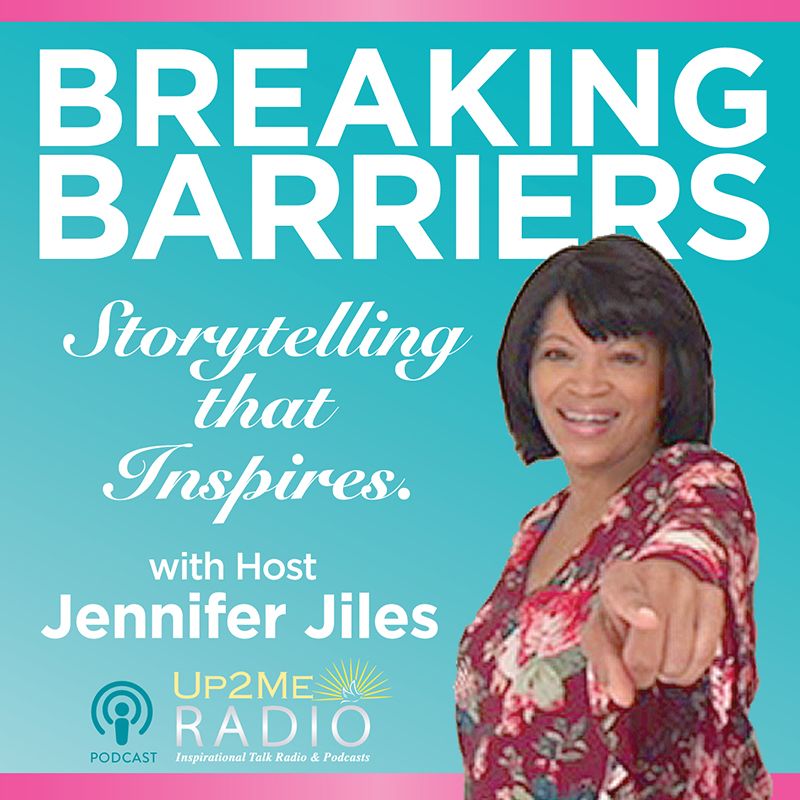 Breaking Barriers cover