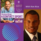 CC With Ron Rice