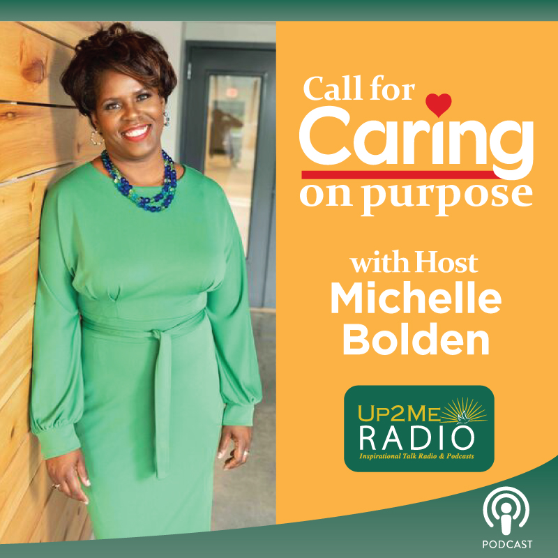 Call for caring podcast