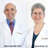 Dr. Mark Queralt