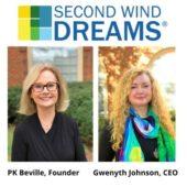 Second Wind Dreams 1