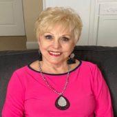 Sue McGray headshot