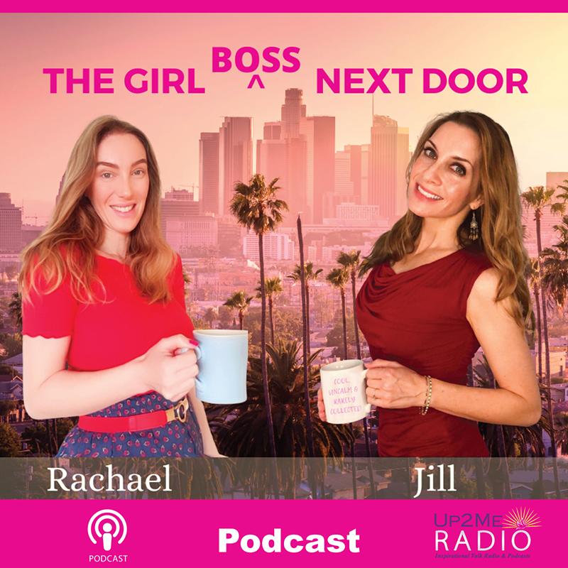 The Girl Boss Next Door Show Cover