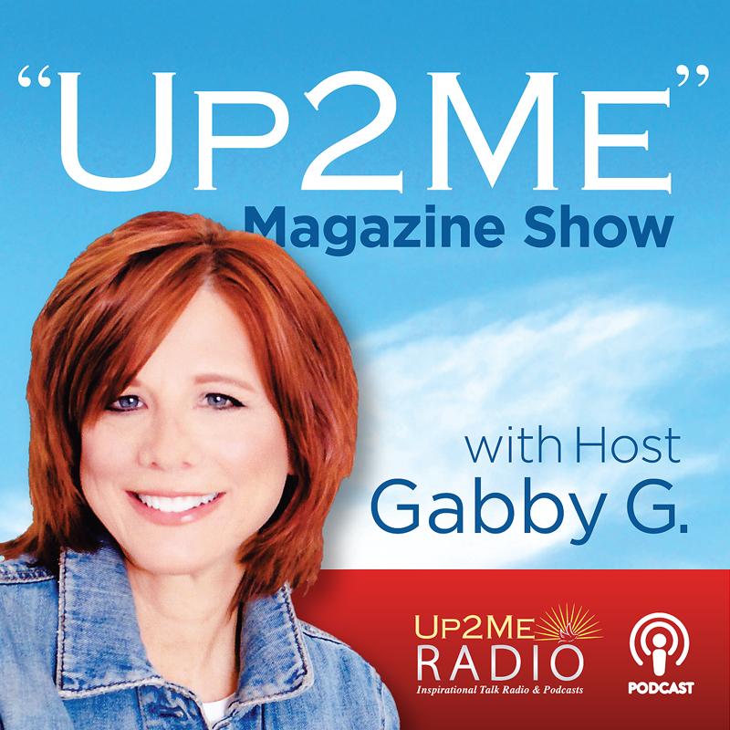 Up2Me Magazine Show