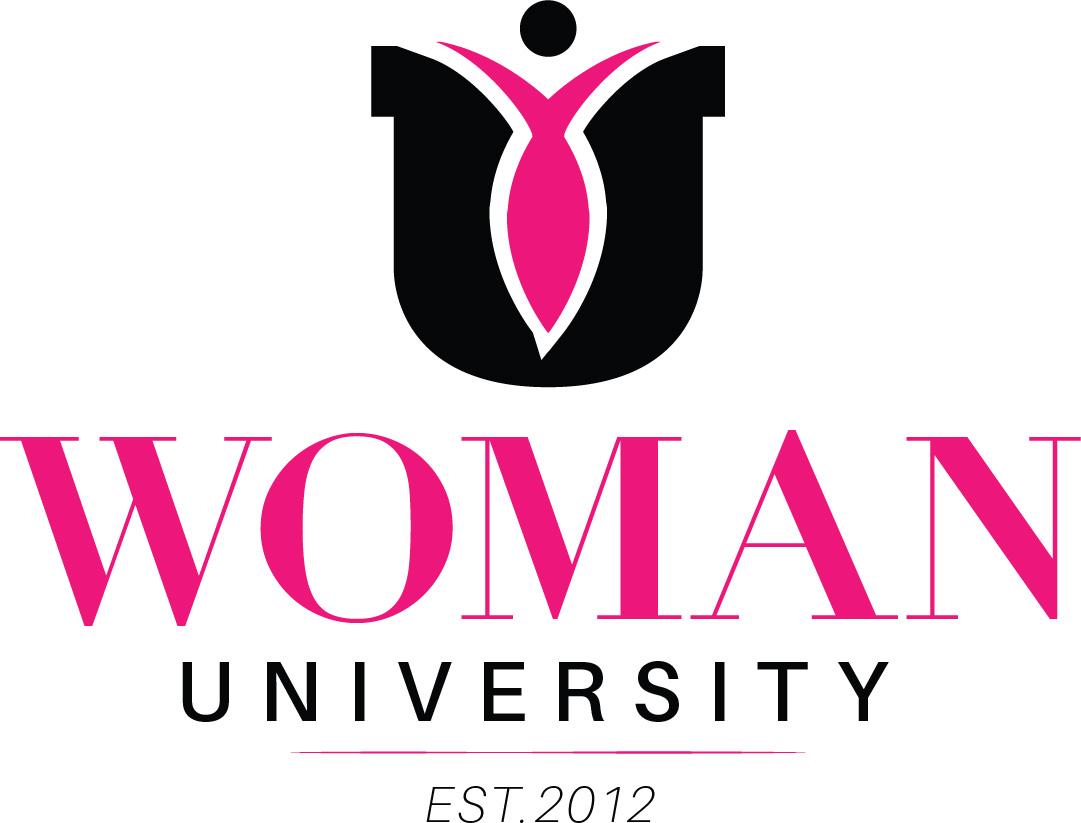 Woman U New logo