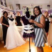 ceretha owens bridal shop