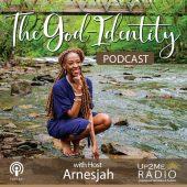 God I.D. podcast cover