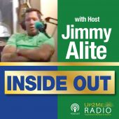 Inside Out with Host Jimmy Alite