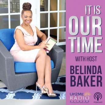 It Is Our Time Podcast cover
