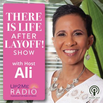 There is Life after Layoff podcast cover